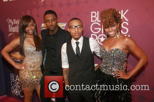 Paigion, Shorty Da Prince, Bow Wow and Miss Mykie 3