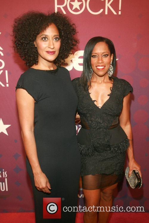 Tracee Ellis Ross and Regina King 4