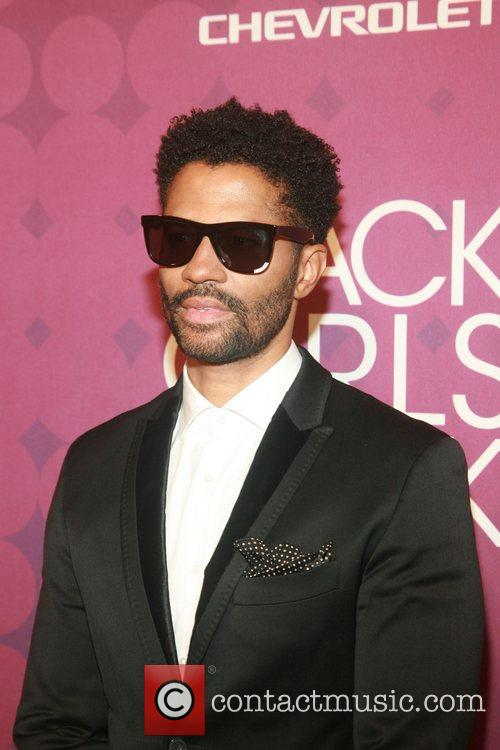 eric benet black girl rock 2012 at 5932916