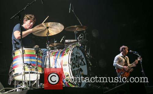 The Black Keys in Lisbon