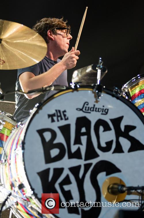 The Black Keys and Pavilhao Atlantico 6