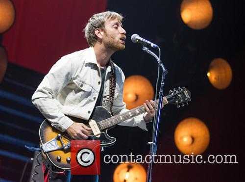 The Black Keys and Pavilhao Atlantico 5