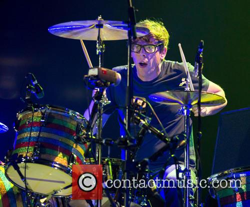 The Black Keys and Pavilhao Atlantico 7