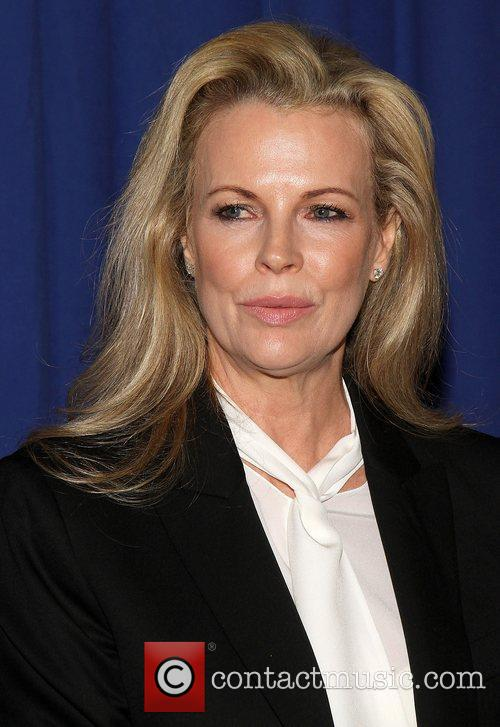 Kim Basinger Rumoured To Feature In 'Fifty Shades Darker'