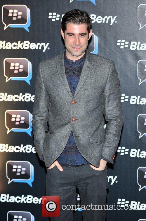 Matt Johnson Blackberry BBM - party held at...