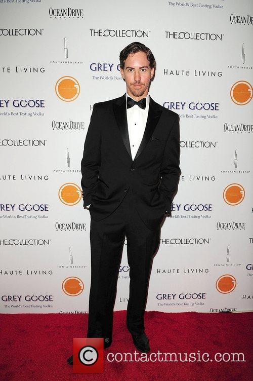 Guest attend the Black's Annual Gala 2012 -...