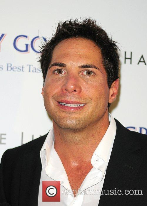 Joe Francis attends Lea & Roy Black Present...