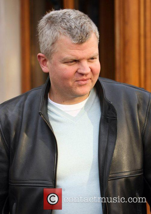 Adrian Chiles 10