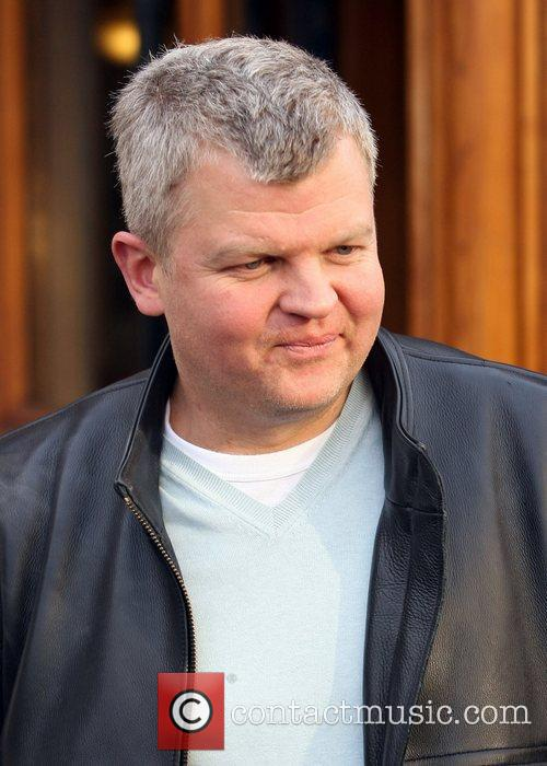 Adrian Chiles 9