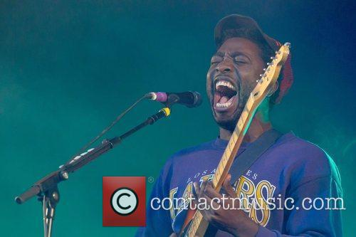 bloc party performing live during day 4 3970105