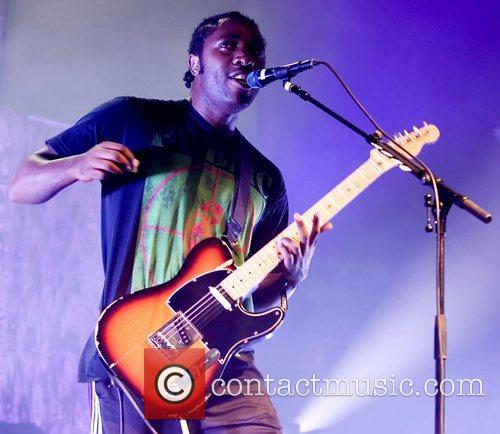Bloc Party and Kele Okereke 1