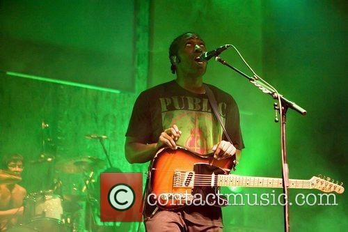 Kele Okereke and Bloc Party 2