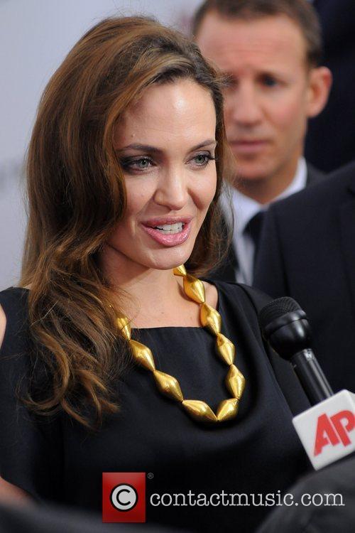 Angelina Jolie 1