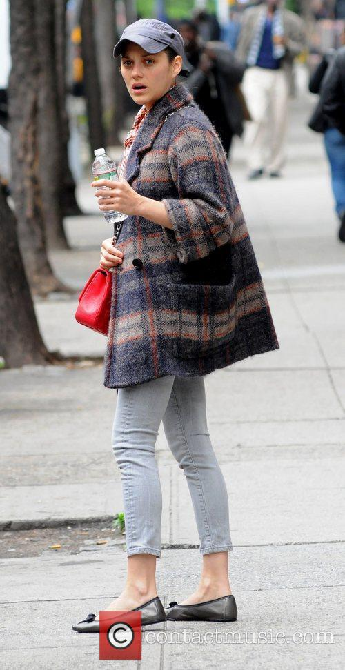 Marion Cotillard 6