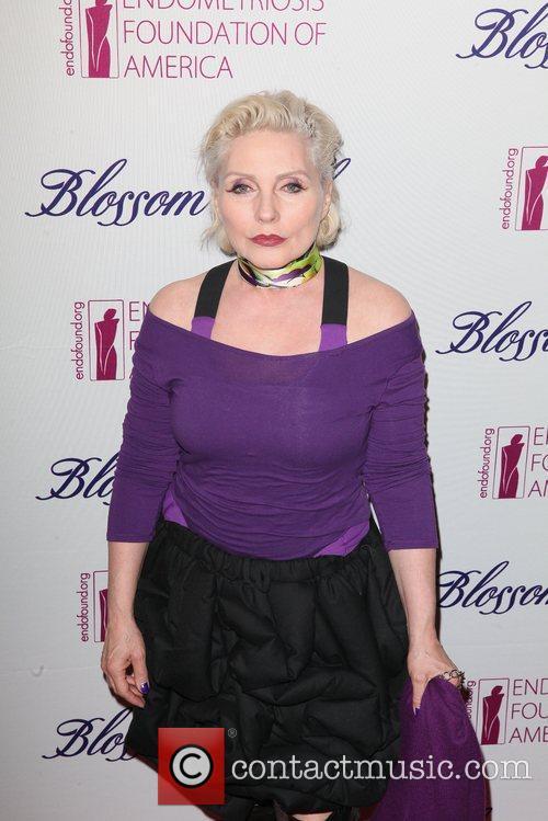 Deborah Harry 1