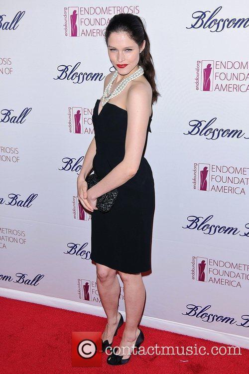 Lonneke Engel  Endometriosis Foundation Of America's 4th...