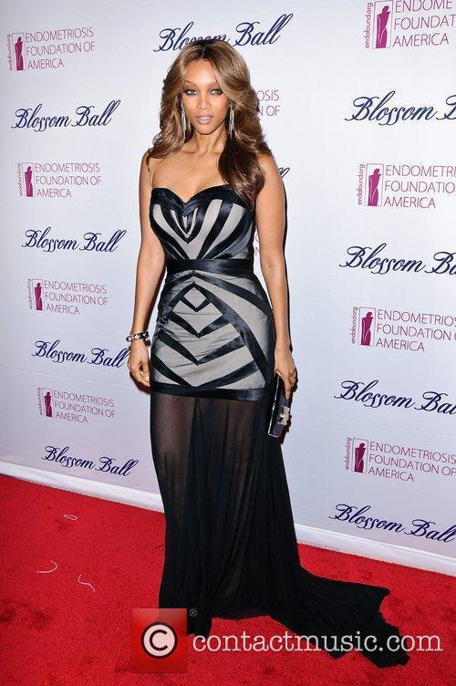 Tyra Banks 6