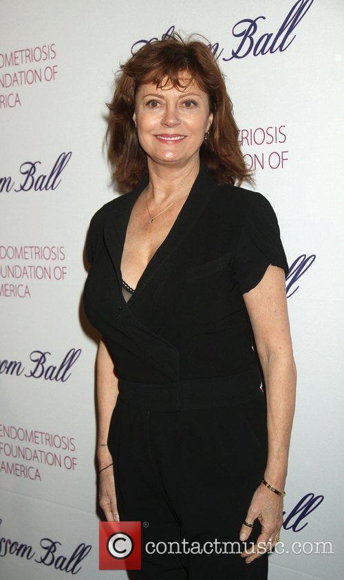 Endometriosis Foundation Of America's 4th Annual Blossom Ball...