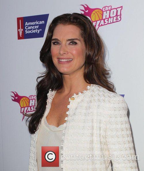 Brooke Shields 9