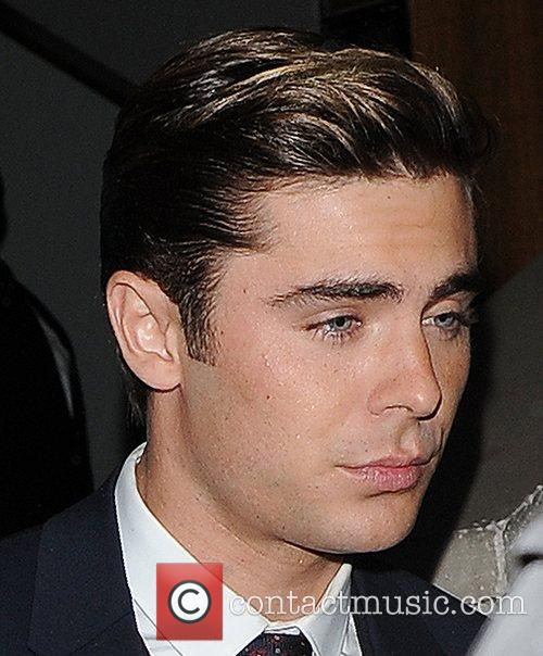 zac efron the lucky one uk film 3843638