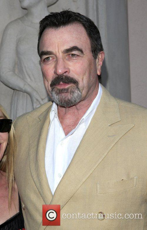 Tom Selleck 5