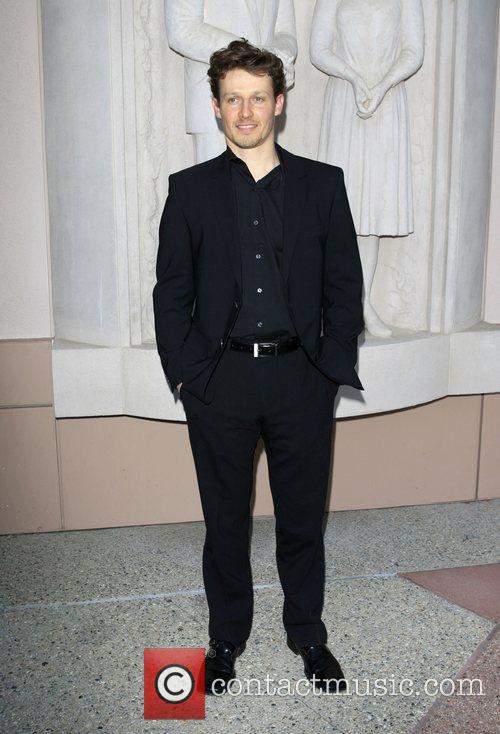 Will Estes  Screening and panel discussion of...