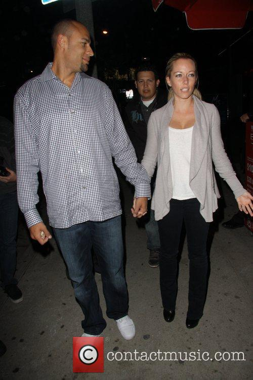 Hank Baskett and Kendra Wilkinson 7