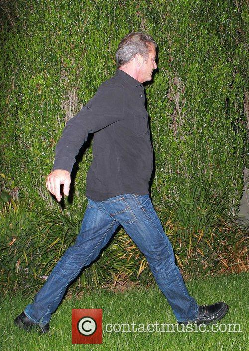 mel gibson arriving at boa steakhouse los 4026128