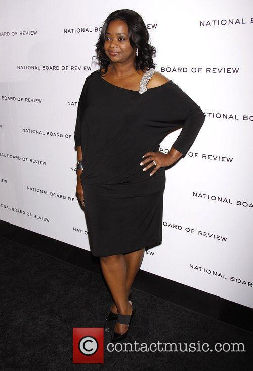 Octavia Spencer  The National Board of Review...