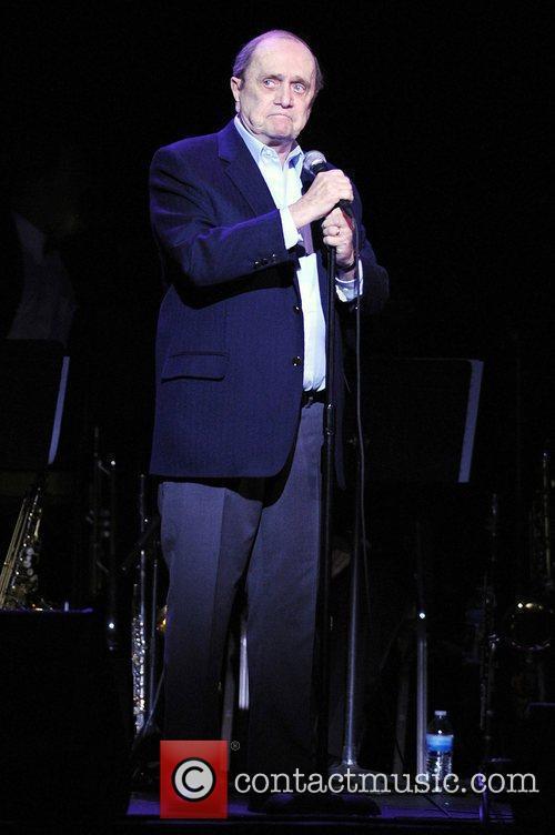 Bob Newhart and Hard Rock Hotel And Casino 11