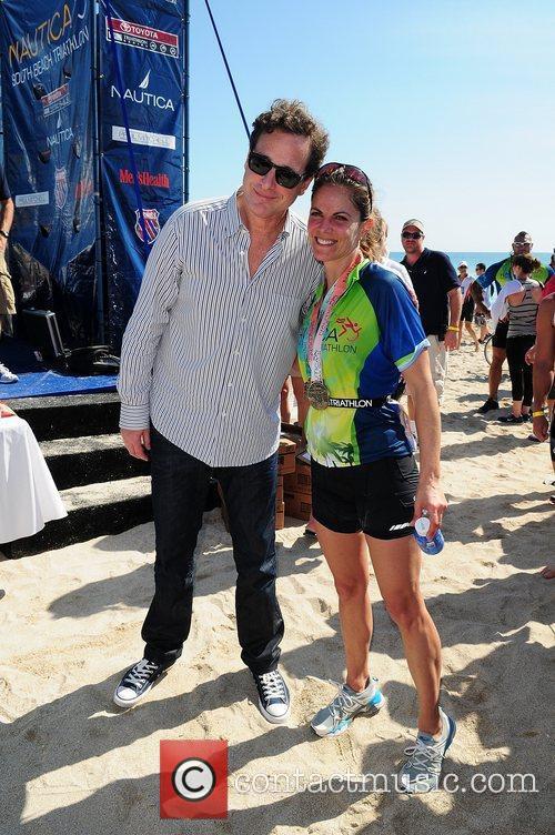 Hosts the 5th Annual Nautica South Beach Triathlon...