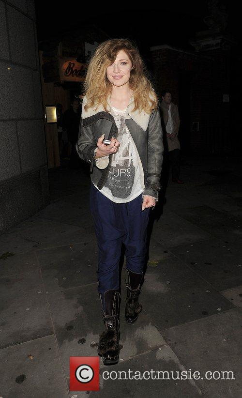 Nicola Roberts, Bodos Schloss and Kensington 12