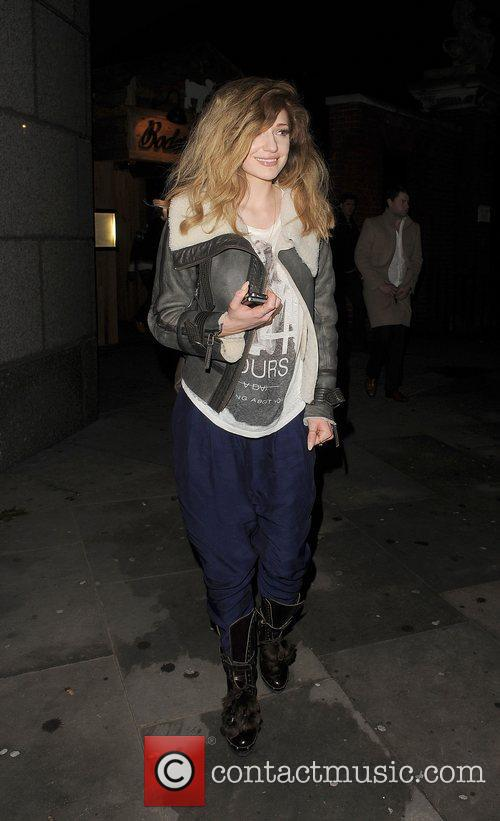 Nicola Roberts, Bodos Schloss and Kensington 19