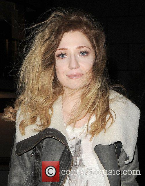 Nicola Roberts, Bodos Schloss and Kensington 3