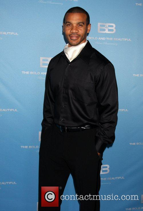 Aaron D. Spears  25th Silver Anniversary Party...