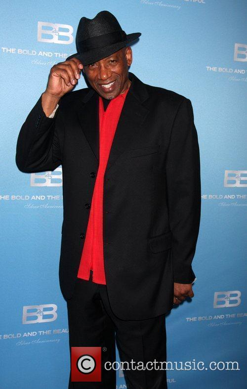 Brad Sanders 25th Silver Anniversary Party For CBS'...