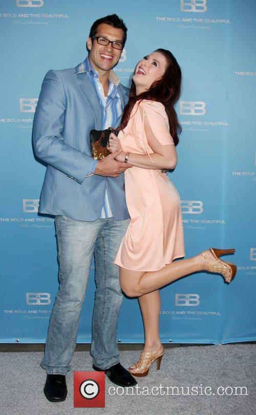 Brendon Villegas and Rachel Reilly  25th Silver...
