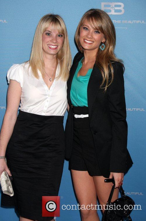 Kristin Matula and Kim Matula  25th Silver...