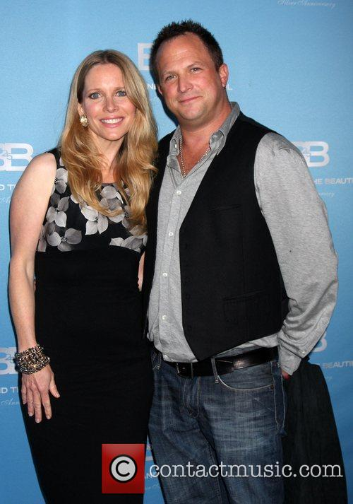 lauralee bell and scott martin 25th silver 3773564