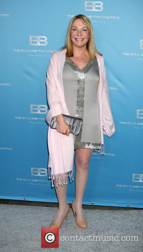 Rhonda Friedman  25th Silver Anniversary Party For...