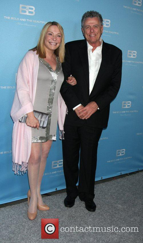 Rhonda Friedman and Guest 25th Silver Anniversary Party...