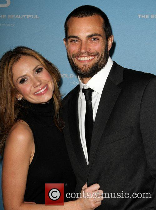 Ashley Jones and Scott Elrod 4