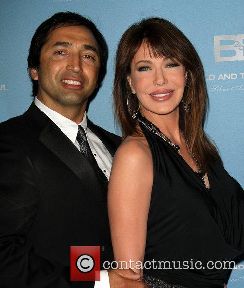 Hunter Tylo and Gersson Archila 1
