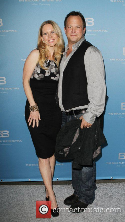 lauralee bell and husband scott martin 25th 3773644