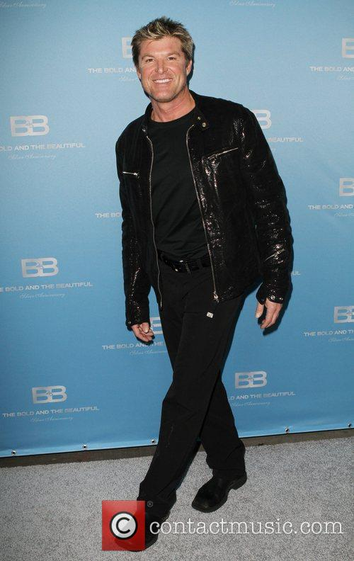 25th Silver Anniversary Party For CBS' The Bold...
