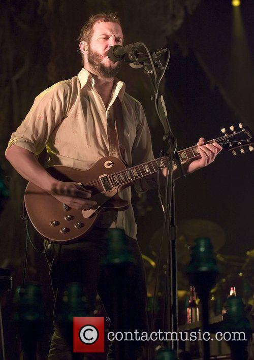 "Bon Iver Cancel European And British Tour For ""Personal Reasons"""