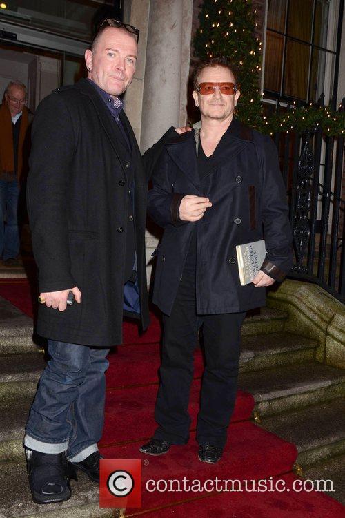 Bono and Gavin Friday 3