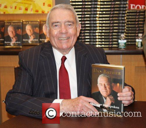 Cbs and Dan Rather 3