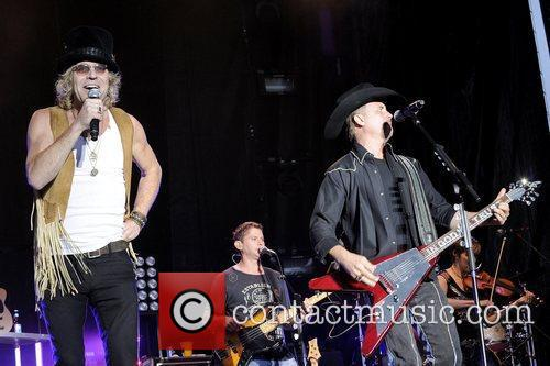 Big Kenny, Big and Rich and John Rich 2