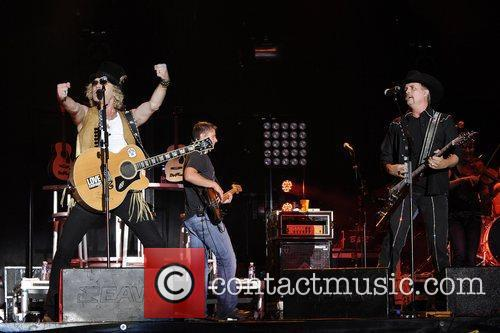 Big Kenny, Big and Rich and John Rich 3